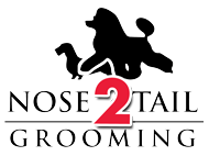 Nose 2 Tail Dog Grooming